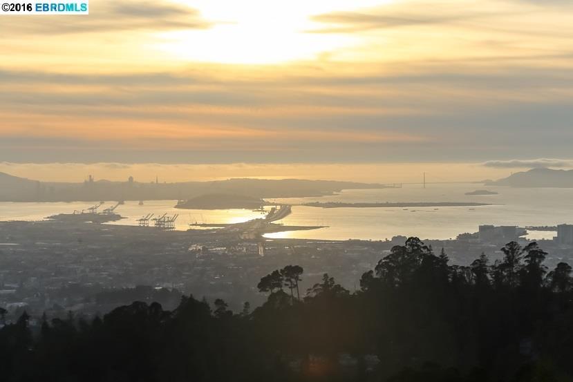 25 Diablo Drive, Oakland, CA 94611