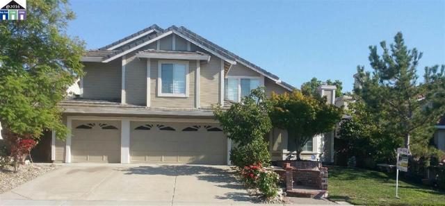 4720 Crestone Needle Way, Antioch, CA 94531