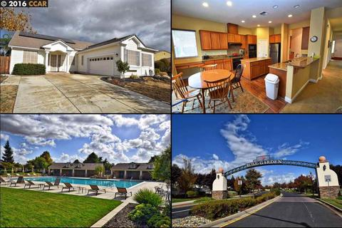 1105 Europena Dr, Brentwood, CA 94513