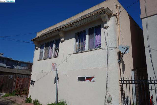 Loans near  Marin Way, Oakland CA