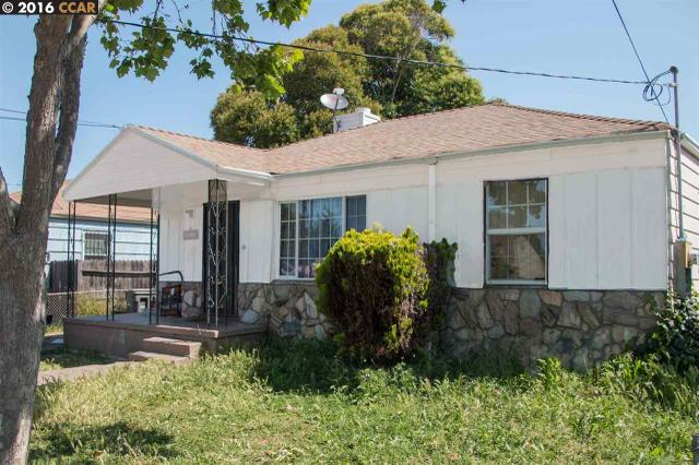 11100 Novelda Dr, Oakland, CA 94603