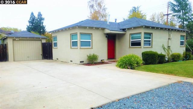 1616 2nd Ave, Walnut Creek, CA 94597