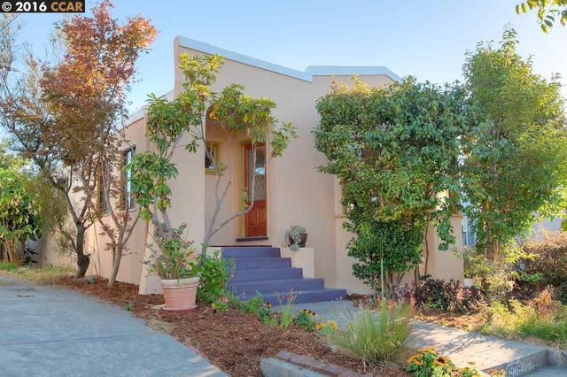 1508 Francisco St, Berkeley, CA 94703