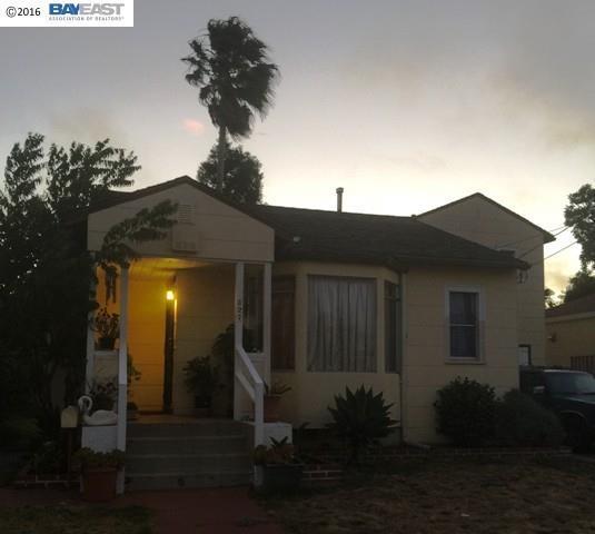 327 S 36th St, Richmond, CA 94804