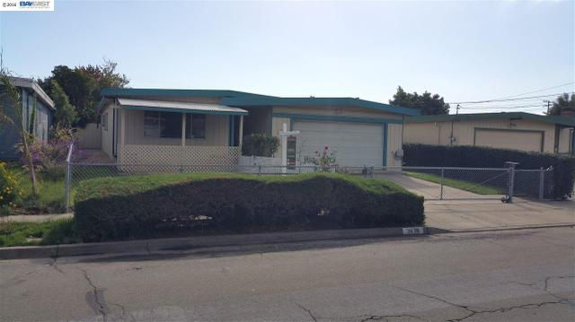 Loans near  Franklin Ave, Fremont CA
