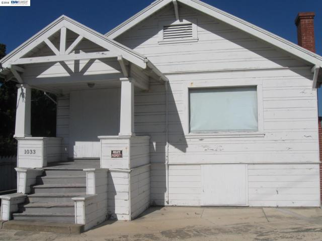 1033 Lewelling Blvd, San Leandro, CA 94579