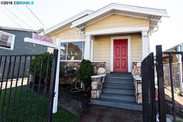7333 Weld St, Oakland, CA 94621