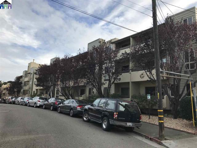 77 Fairmount #317, Oakland, CA 94611
