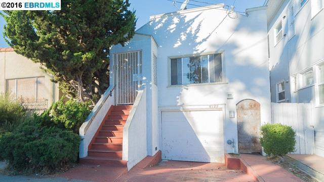 Loans near  Shafter Ave, Oakland CA