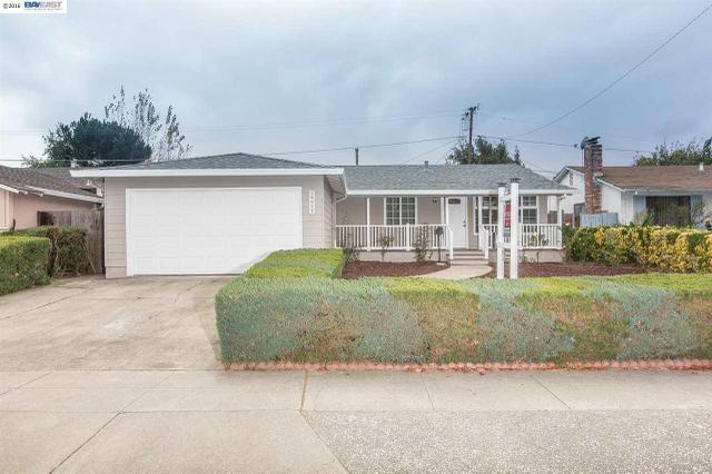 Loans near  Burr Ave, Fremont CA