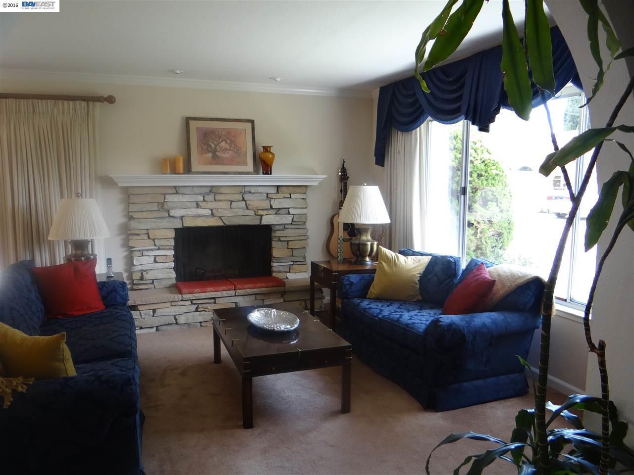 4431 James Avenue, Castro Valley, CA 94546