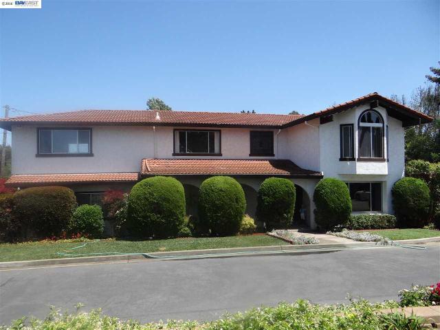 4431 James Ave, Castro Valley, CA 94546