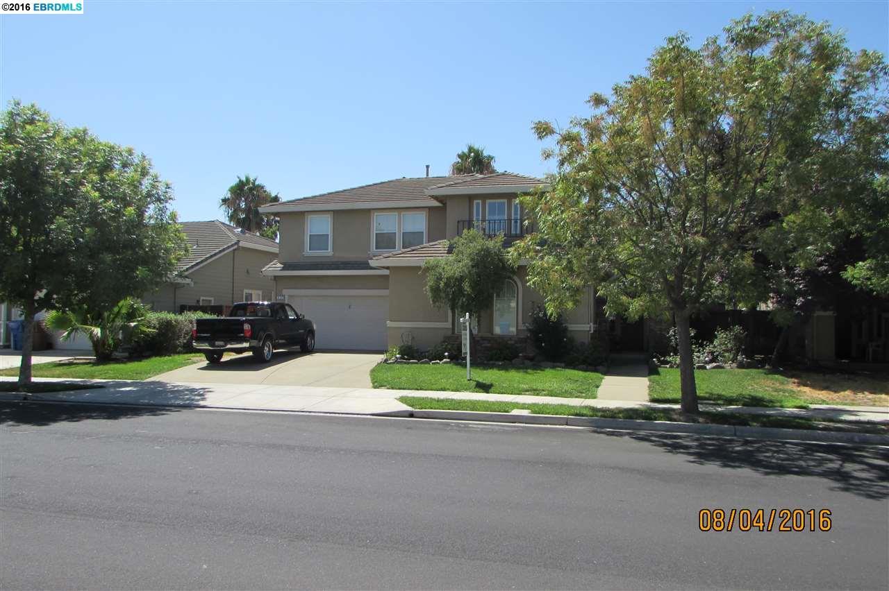 826 Boltzen Ct, Brentwood, CA 94513