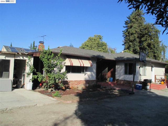 477 E Lewelling Blvd, San Lorenzo, CA 94580