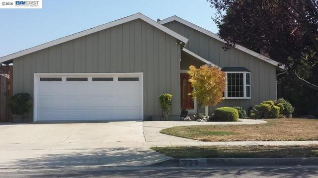 386 Greenpark Way, San Jose, CA 95136