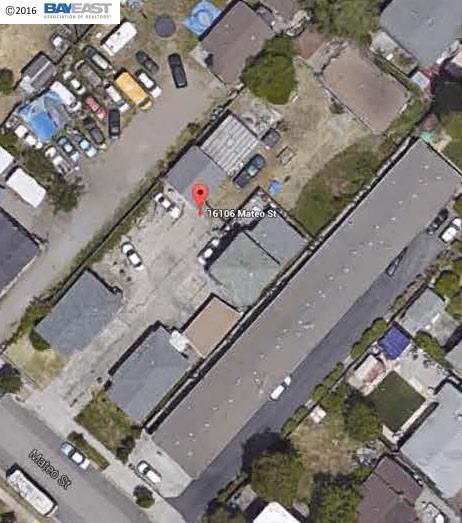 16106 Mateo Street, San Leandro, CA 94578