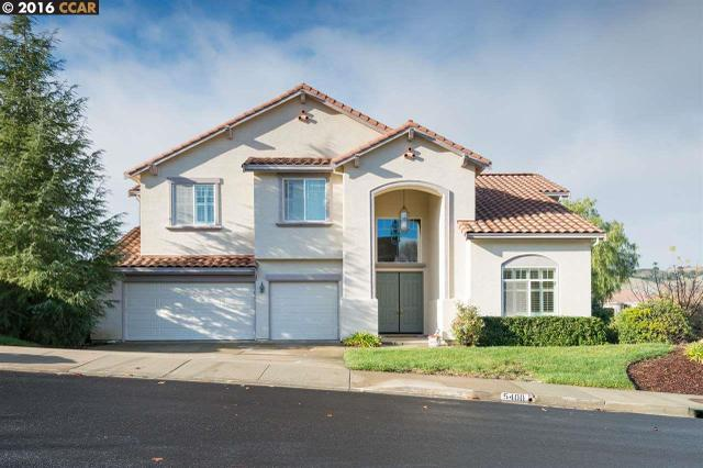 5400 Woodhollow Ct, Concord, CA 94521