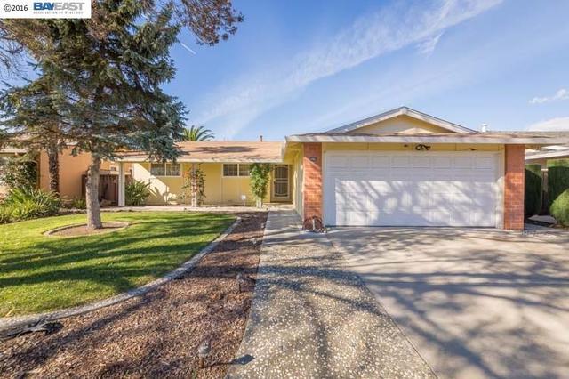 Loans near  Santee Rd, Fremont CA
