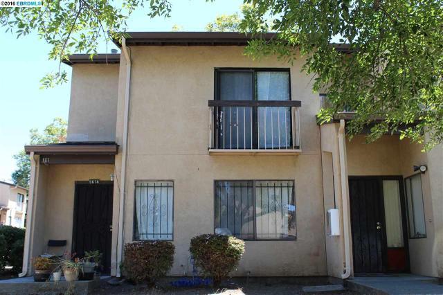 9674 Elmview Dr, Oakland, CA 94603
