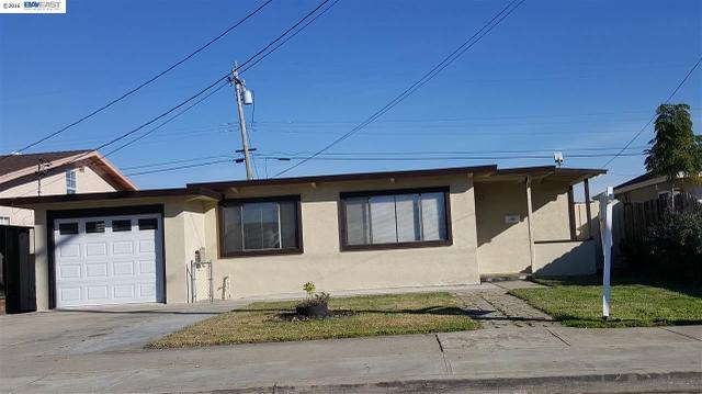 36638 Bonnie St, Newark, CA 94560