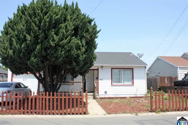 1421 Marelia Ct, San Pablo, CA 94806