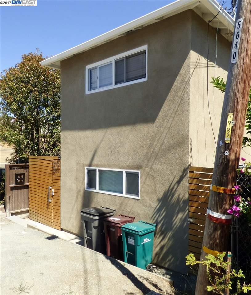 1375 Ash Street, Hayward, CA 94541