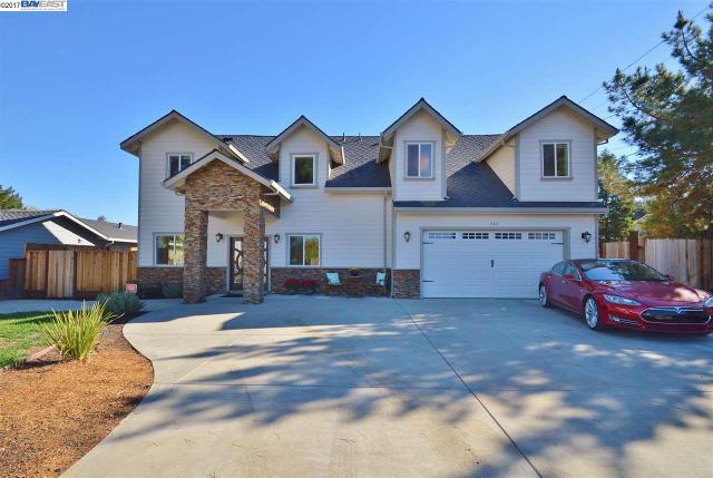 368 Linden Way, Pleasanton, CA 94566