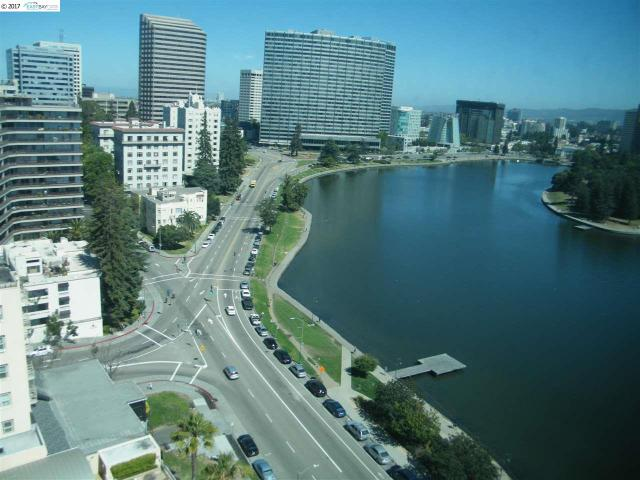 1 Lakeside Dr #710, Oakland, CA 94612
