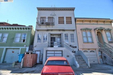 1731 Oakdale Ave, San Francisco, CA 94124