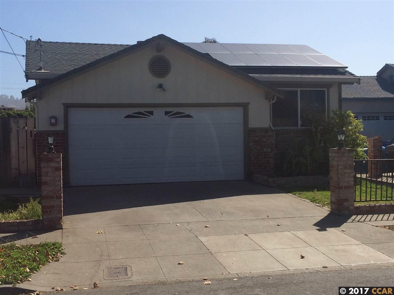 1338 Monterey Street, Richmond, CA 94804