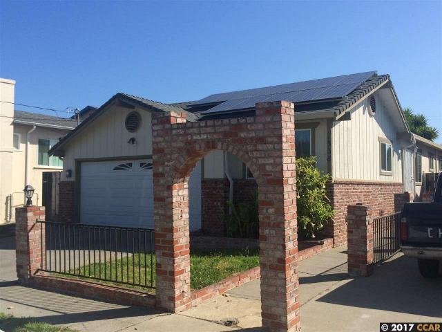 1338 Monterey St, Richmond, CA 94804