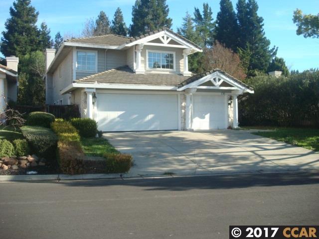 509 Knollwood CtDanville, CA 94506