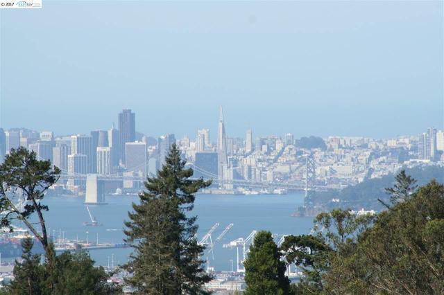 36 Jewel Ct, Oakland, CA 94611