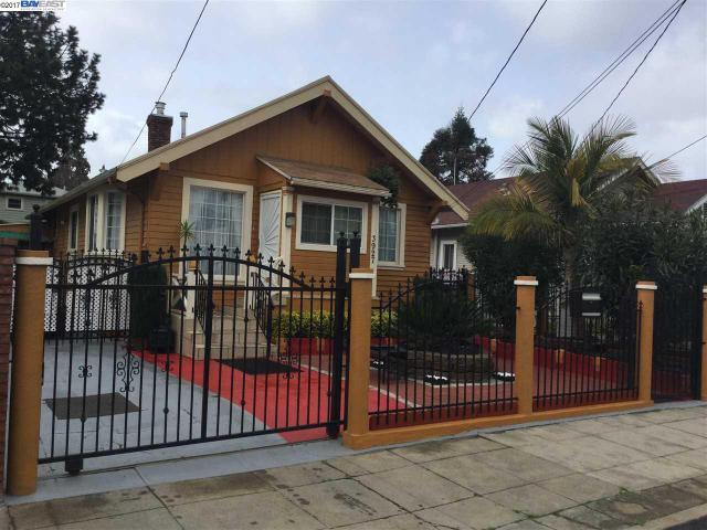 3927 Brookdale Ave, Oakland, CA 94619