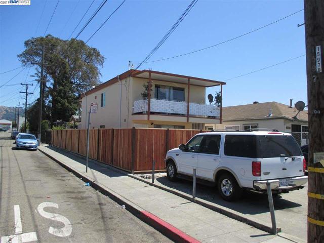 7200 Herbert Guice, Oakland, CA 94621