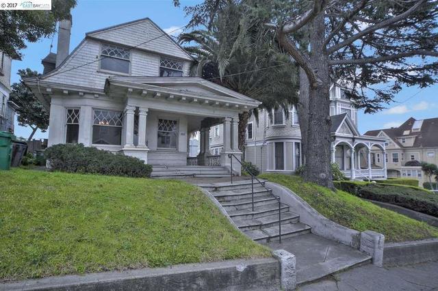 1812 10th Ave, Oakland, CA 94606