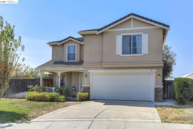 239 Brushwood Pl, Brentwood, CA 94513
