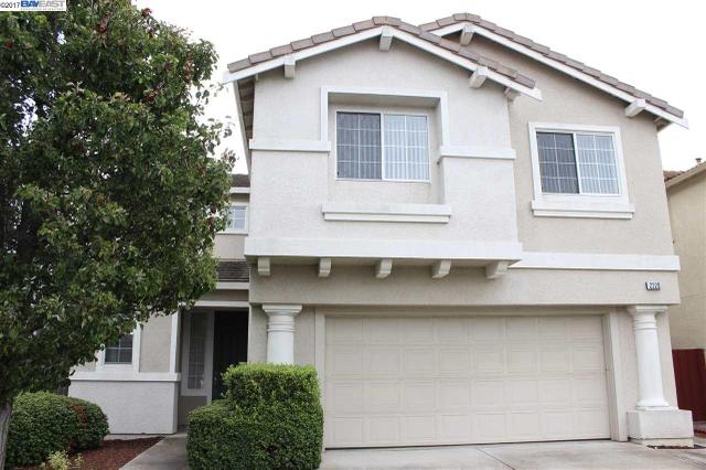 2220 Oceanside Way, San Leandro, CA 94579