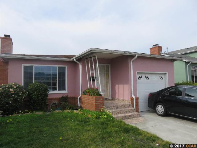 641 41st St, Richmond, CA 94805