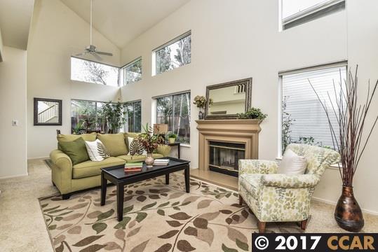 510 Valley View Court, Martinez, CA 94553