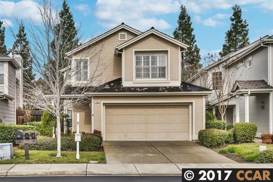 510 Valley View Ct, Martinez, CA 94553