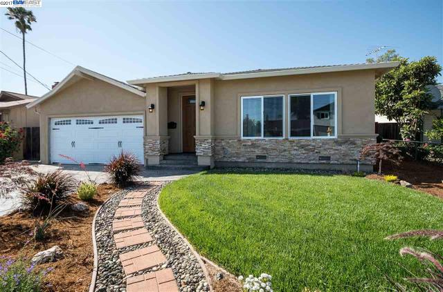 4161 Colby St, Fremont, CA 94538