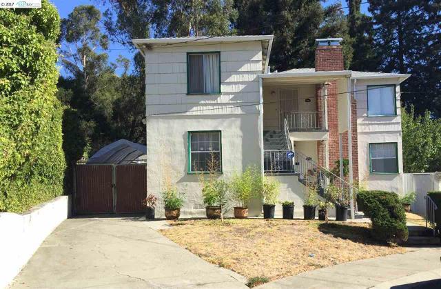 2767 Barry Pl, Oakland, CA 94601