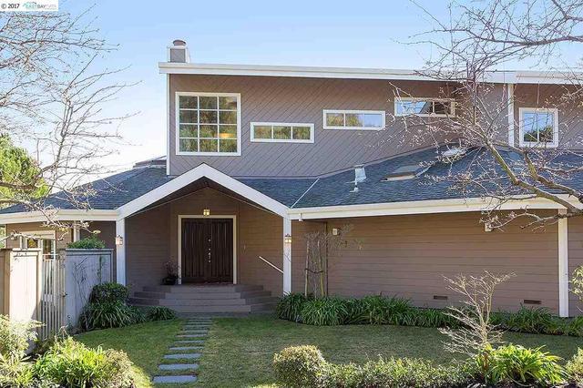 6568 Swainland Rd, Oakland, CA 94611