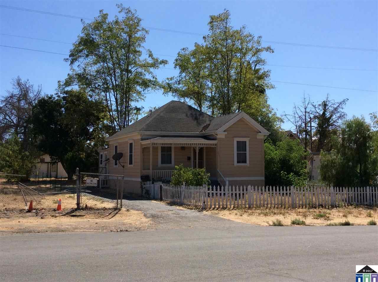246 Grove Avenue, Fremont, CA 94539