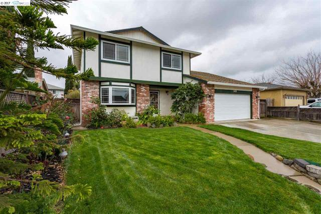 1433 W Cypress Rd, Oakley, CA 94561