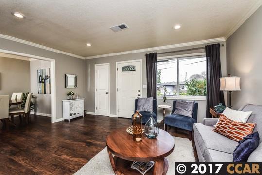 4334 Grammercy Ln, Concord, CA 94521