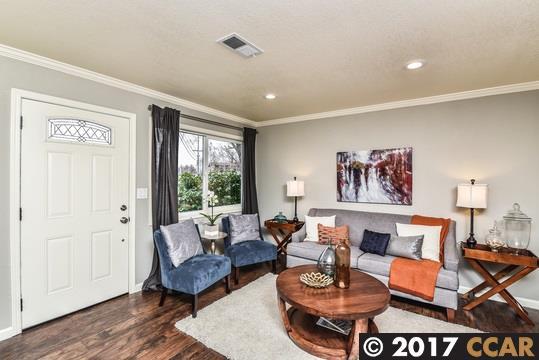 4334 Grammercy Lane, Concord, CA 94521