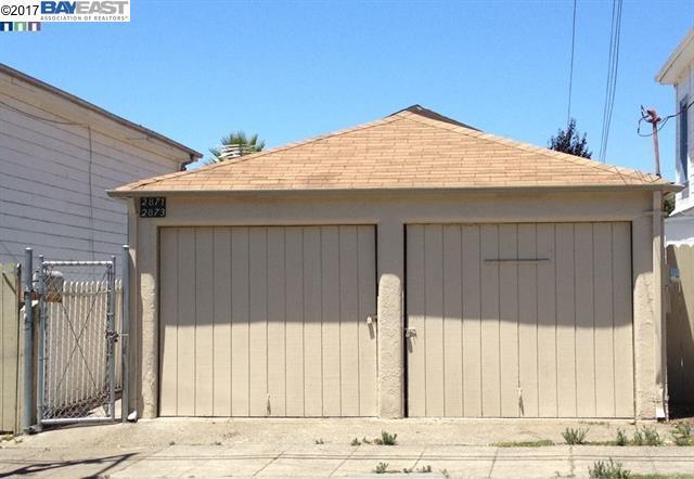 2871 38th Ave, Oakland, CA 94619