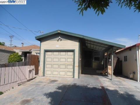 418 S 15th St, Richmond, CA 94804